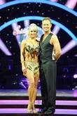 Jason Donovan and Strictly Come Dancing