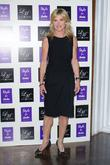 Anthea Turner Style for Stroke - launch party...