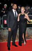 David Haye, Ashley Roberts