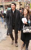 Lou Diamond Phillips Celebrities attending the 2011 Sundance...