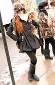 Phoebe Price Celebrities attending the 2011 Sundance Film...
