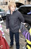 Eric Christian Olsen Celebrities attending the 2011 Sundance...