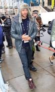 Jesse Williams Celebrities attending the 2011 Sundance Film...