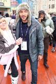 Jesse Williams, Sundance Film Festival