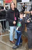 Kevin Sorbo Celebrities attending the 2011 Sundance Film...