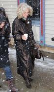 Blythe Danner and Sundance Film Festival
