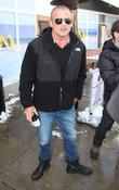 Dominic Purcell, Sundance Film Festival