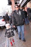Lou Diamond Phillips, Sundance Film Festival
