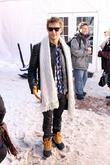 Ryan Kwanten and Sundance Film Festival