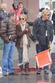 Helen Hunt and Sundance Film Festival