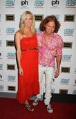 Carrot Top, Amanda Hogan  SURF The Musical...