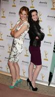 Katie Leclerc, Vanessa Marano  the Switched at...