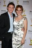 Sean Berdy, Katie Leclerc  the Switched at...