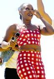Alexandra Burke  T4 On the Beach 2012...