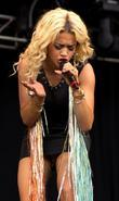 Rita Ora  T in the Park music...