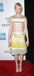 Michelle Williams and Tribeca Film Festival