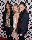 Zoe Saldana, Kate Bosworth, Allison Williams