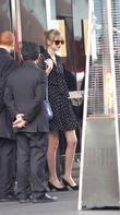 Taylor Swift leaving lunch at Toast Cafe in...