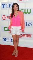 Daniela Ruah CBS Showtime's CW Summer 2012 Press...