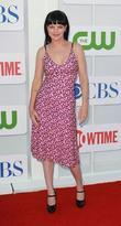 Pauley Perrette CBS Showtime's CW Summer 2012 Press...