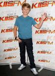 Jacob Hopkins KIIS 102.7 Teen Choice Awards Lounge...