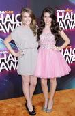 Ryan Newman and Jessica Newman
