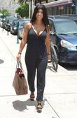 Teresa Giudice  arrives at Books and Books...