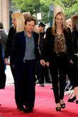 Michael J Fox, Tracy Pollan, Tribeca Film Festival
