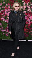 Kim Cattrall and Tribeca Film Festival