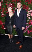 Naomi Watts, Liev Schreiber and Tribeca Film Festival