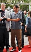Adam Sandler 2012 Toronto International Film Festival -...