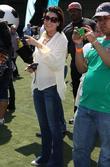Gina Gershon and Tribeca Film Festival