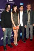 Kristen Wiig, Aidan Quinn, Oscar Isaac and Tribeca Film Festival