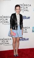 Emma Watson and Tribeca Film Festival