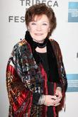 Polly Bergen and Tribeca Film Festival