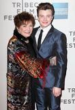 Polly Bergen, Chris Colfer and Tribeca Film Festival