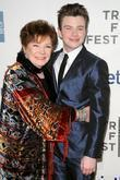 Polly Bergen, Chris Colfer, Tribeca Film Festival