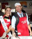 Miss California, Leah Cecil, Neil Patrick Harris and Los Angeles Mission