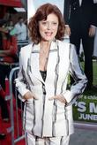 Susan Sarandon Premiere of Columbia Pictures' That's My...