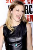 Marin Ireland, Broadway, The Anarchist, Golden Theatre and Arrivals. New York City