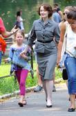 Miranda Otto and Central Park