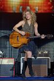 Kimberly Perry, The Band Perry, Lisebergshallen
