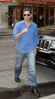 John Stamos arrive for Gore Vidal's 'The Best...