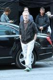 director ridley scott and brad pitt s body double o