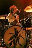 Brent DeBoer of The Dandy Warhols  performing...