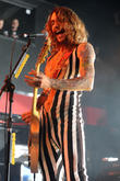 Justin Hawkins and Revolution Live
