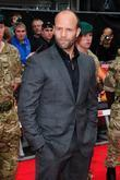 Jason Statham and Empire Leicester Square