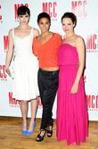 Emmanuelle Chriqui, Krysten Ritter and Tammy Blanchard