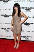 Jenna Dewan-Tatum  The opening of Michael Jackson's...