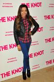 Dionne Bromfield The Gala Screening of 'The Knot'...